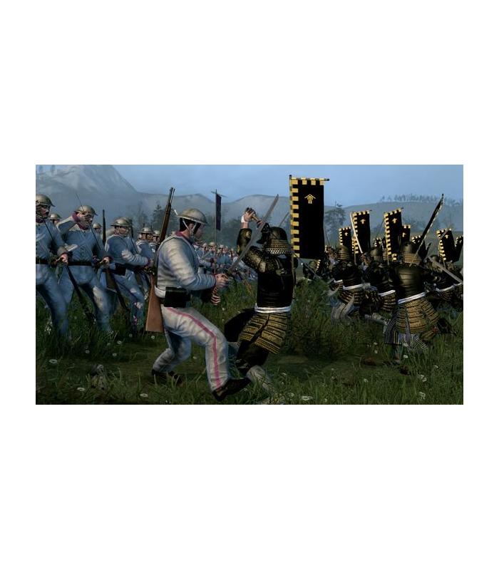 Total War: Shogun 2 - Fall of the Samurai  - 6