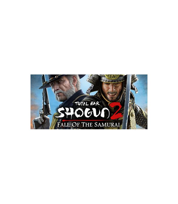 Total War: Shogun 2 - Fall of the Samurai  - 1