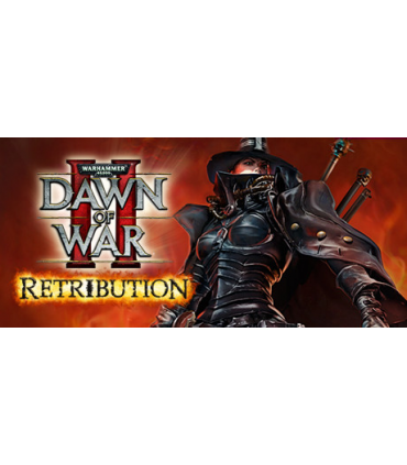 Warhammer 40k Dawn of War II Retribution