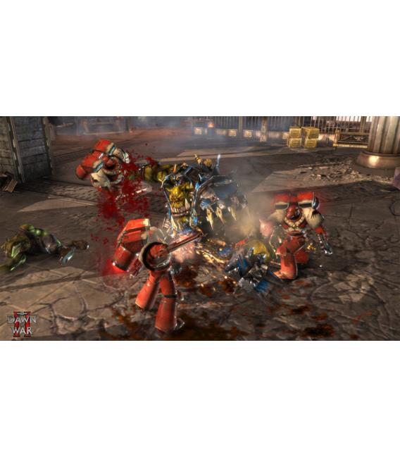 Warhammer® 40,000™: Dawn of War® II