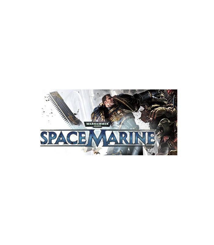 Warhammer 40,000: Space Marine - 1