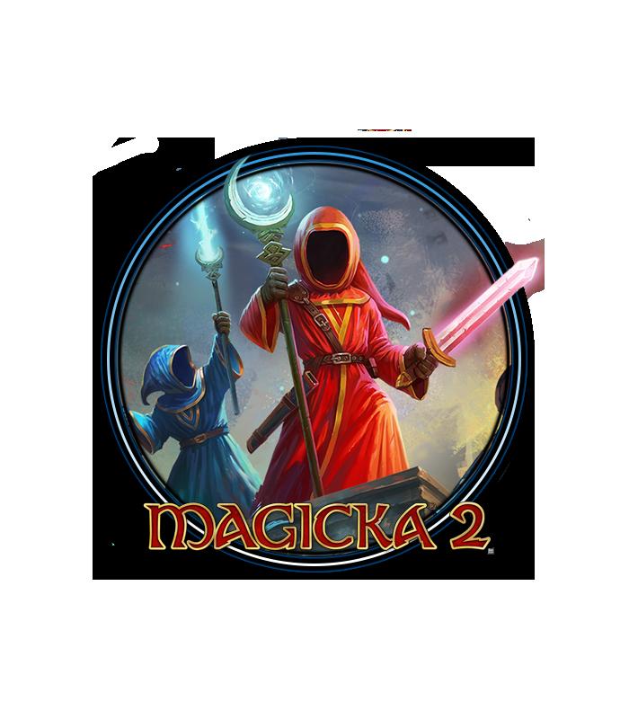 MAGICKA 2 - 4