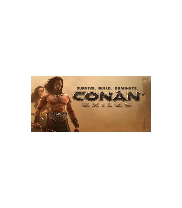 Conan Exiles  - 1