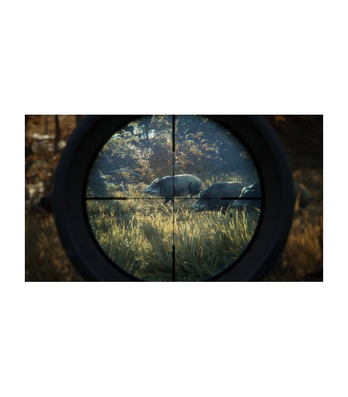 theHunter: Call of the Wild - 2