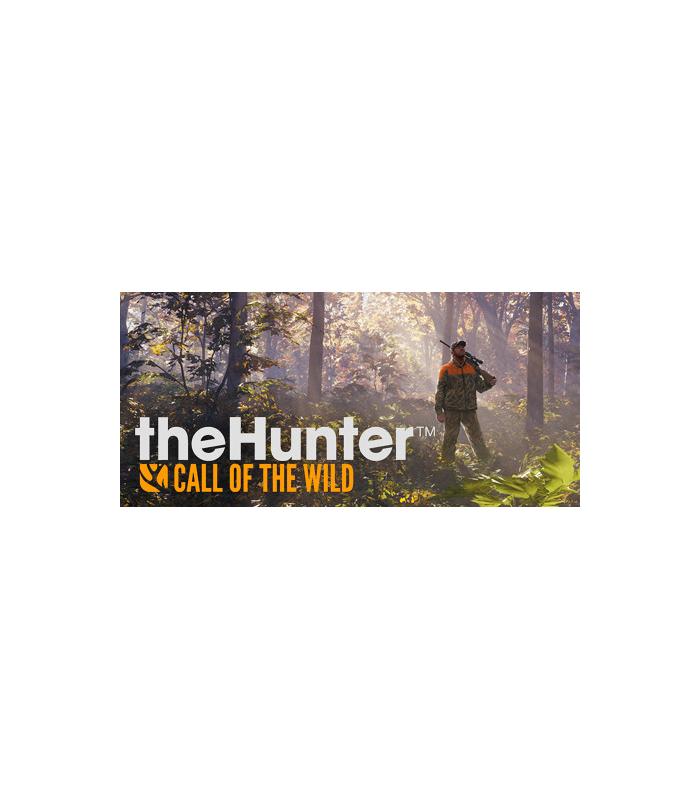 theHunter: Call of the Wild - 1