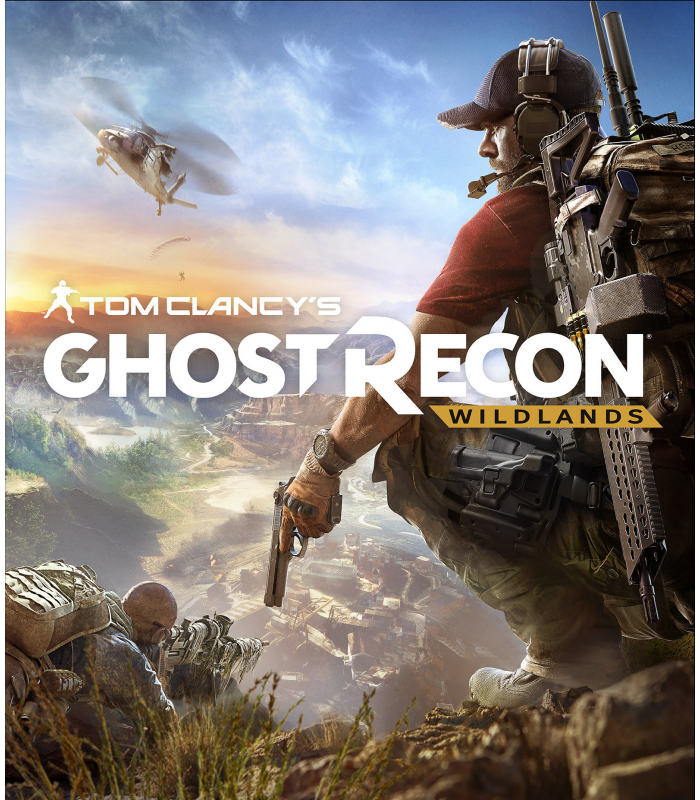 اکانت یوپلی Tom Clancy Ghost Recon: Wildlands - 1