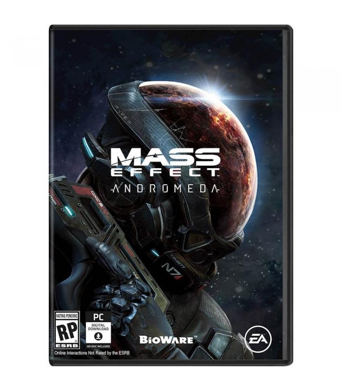اکانت Mass Effect: Andromeda  - 1