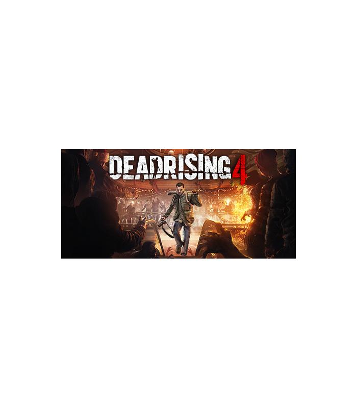 Dead Rising 4  - 1