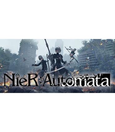 NieR Automata