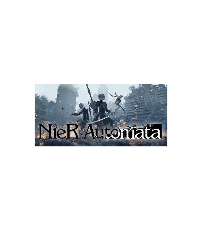 NieR Automata - 1