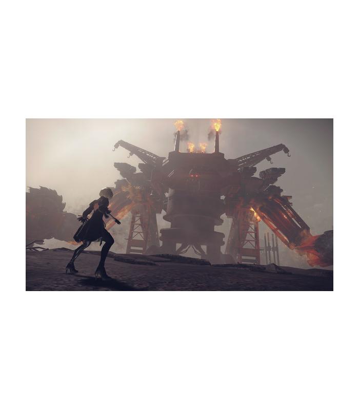 NieR Automata - 5