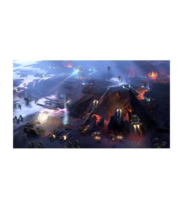 Warhammer 40,000: Dawn of War III - 2