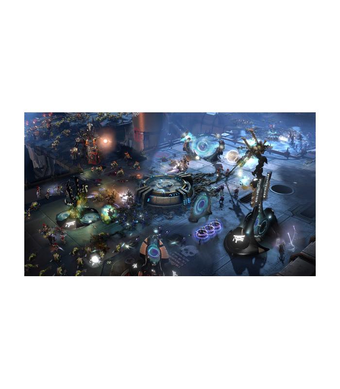 Warhammer 40,000: Dawn of War III - 3