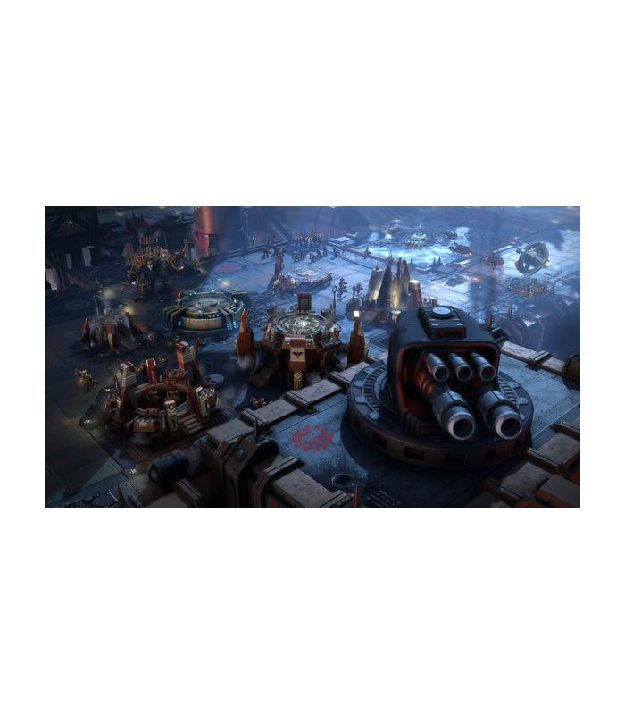 Warhammer 40,000: Dawn of War III - 4