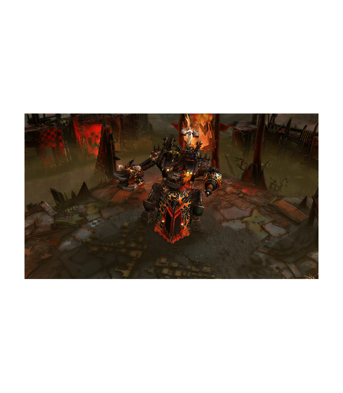 Warhammer 40,000: Dawn of War III - 5