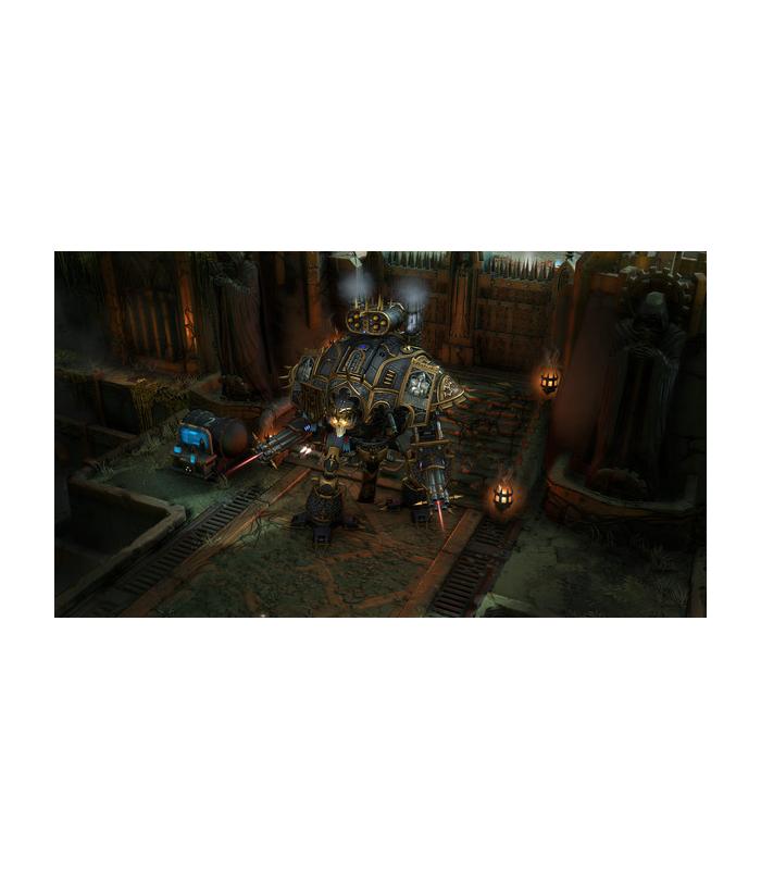 Warhammer 40,000: Dawn of War III - 6