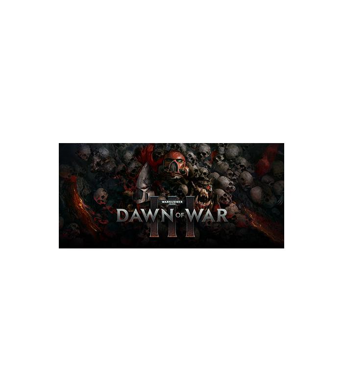 Warhammer 40,000: Dawn of War III - 1