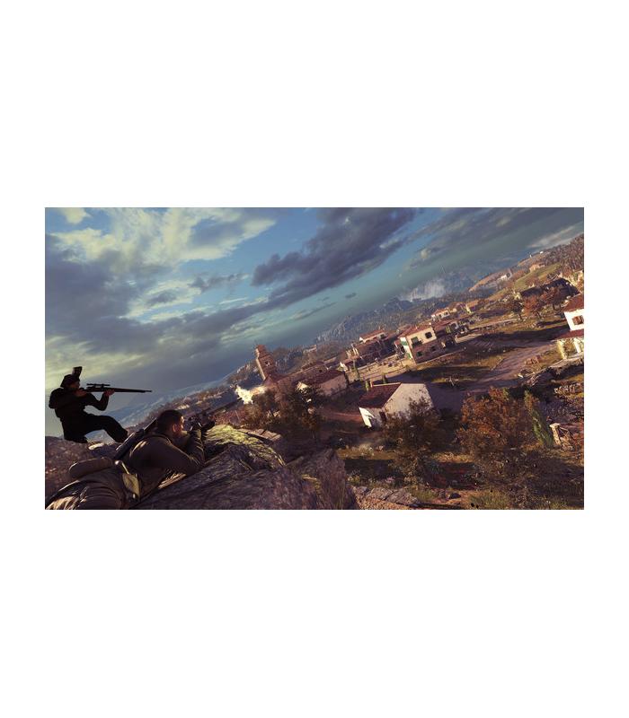 Sniper Elite 4  - 3