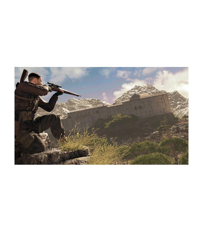 Sniper Elite 4  - 5
