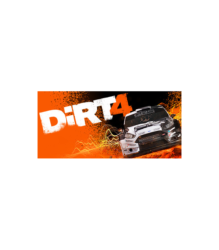 DiRT 4  - 1