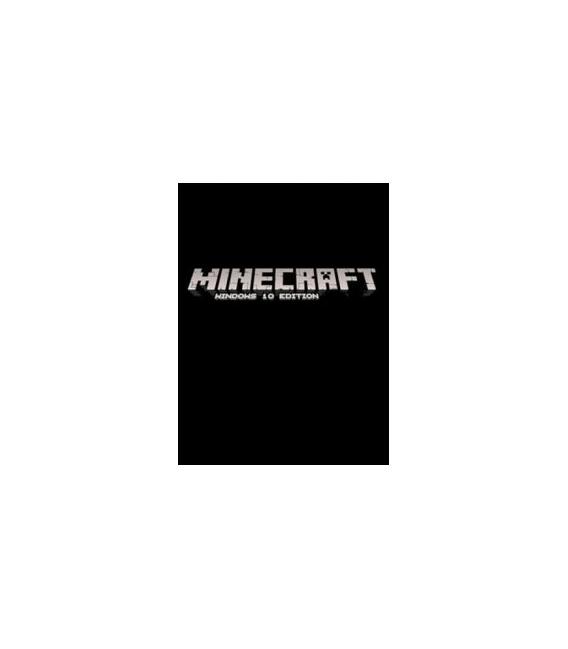 Minecraft: Windows 10 Edition CD-KEY GLOBAL