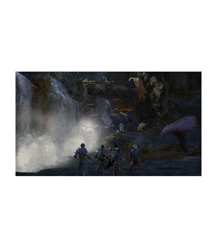 The Elder Scrolls Online - Morrowind Upgrade - 2