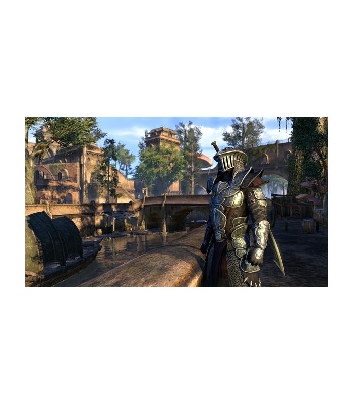 The Elder Scrolls Online - Morrowind Upgrade - 5