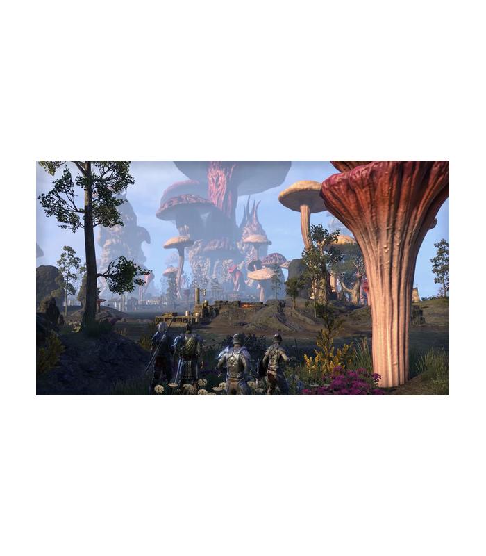 The Elder Scrolls Online - Morrowind Upgrade - 6
