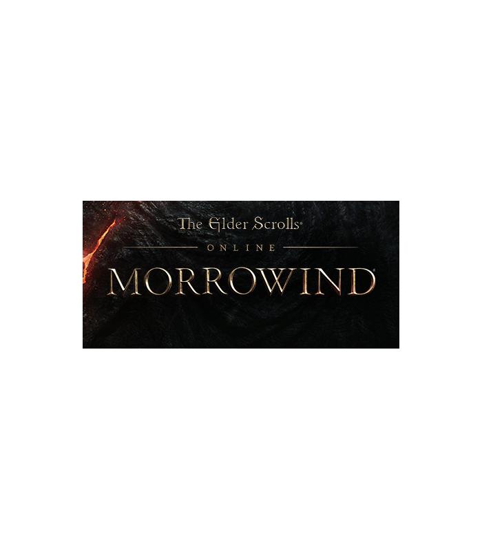 The Elder Scrolls Online - Morrowind Upgrade - 1