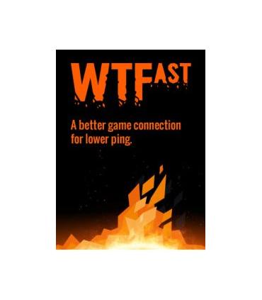 WTFast: Premium Version