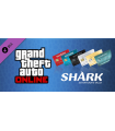 GTA Online Tiger Shark Cash Card - $200,000