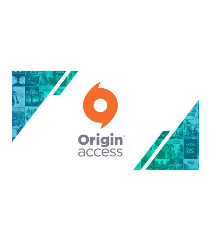 ORIGIN ACCESS - 1