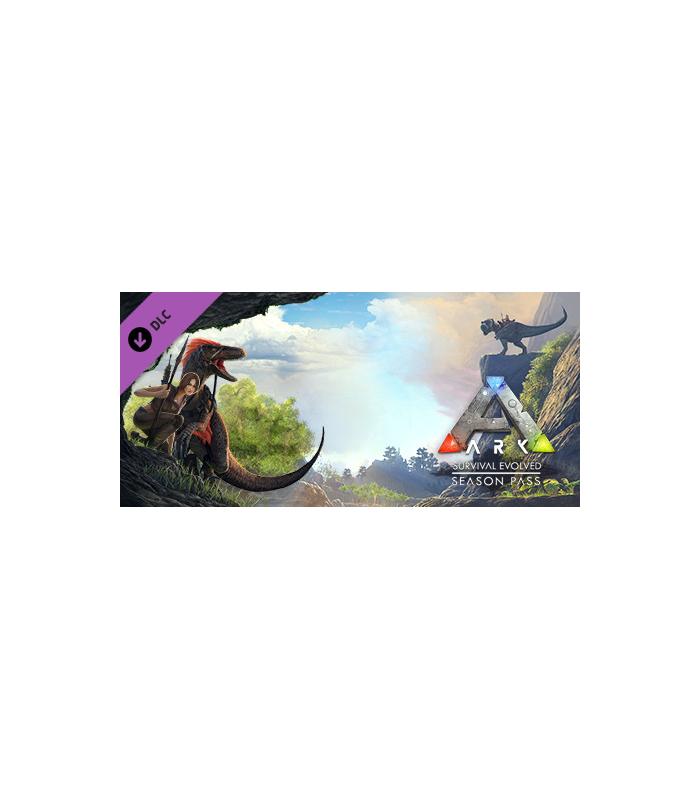 ARK: Survival Evolved Season Pass  - 1