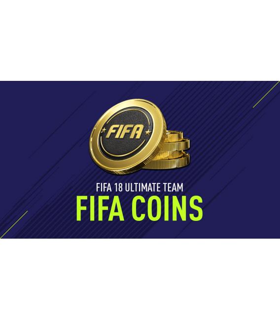 FIFA 18 COINS برای PC
