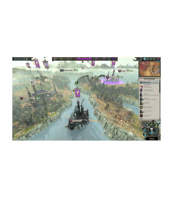 Total War: WARHAMMER II - 7