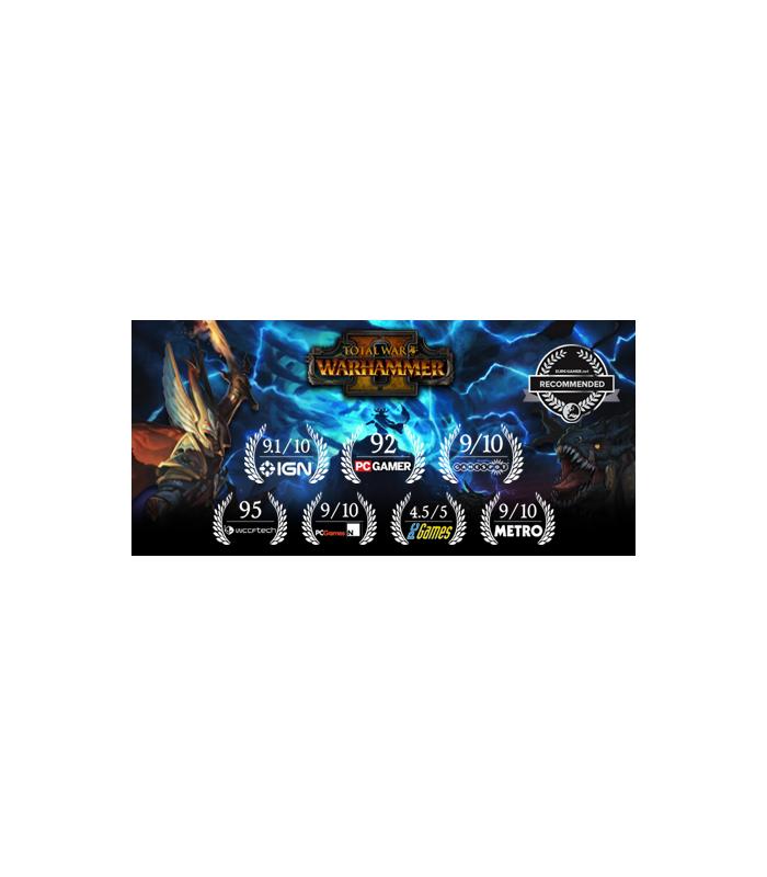 Total War: WARHAMMER II - 1
