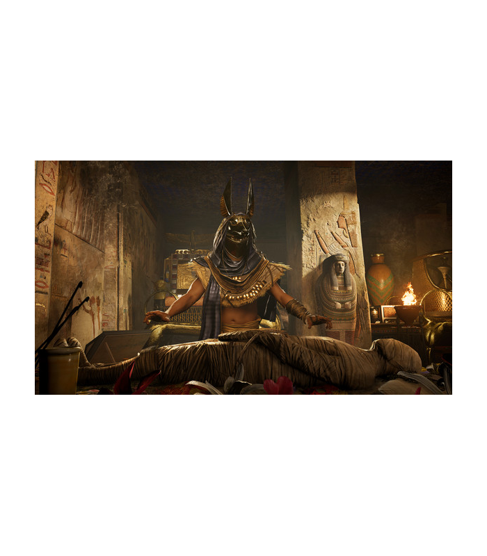 اکانت Assassins Creed Origins  - 2