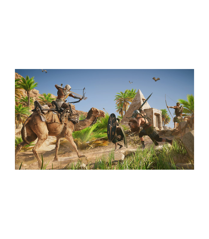 اکانت Assassins Creed Origins  - 3