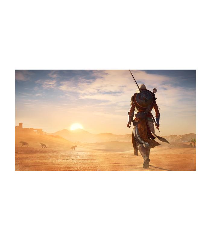 اکانت Assassins Creed Origins  - 4