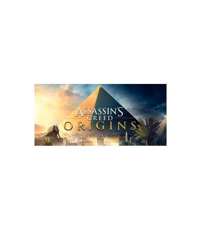 اکانت Assassins Creed Origins  - 1