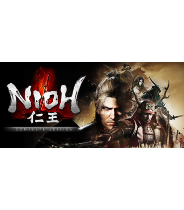 Nioh: Complete Edition 仁王 Complete Edition