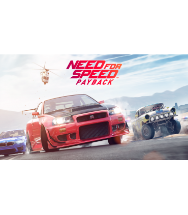 اکانت Need For Speed Payback