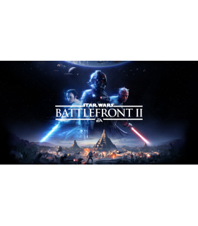 اکانت STAR WARS Battlefront II