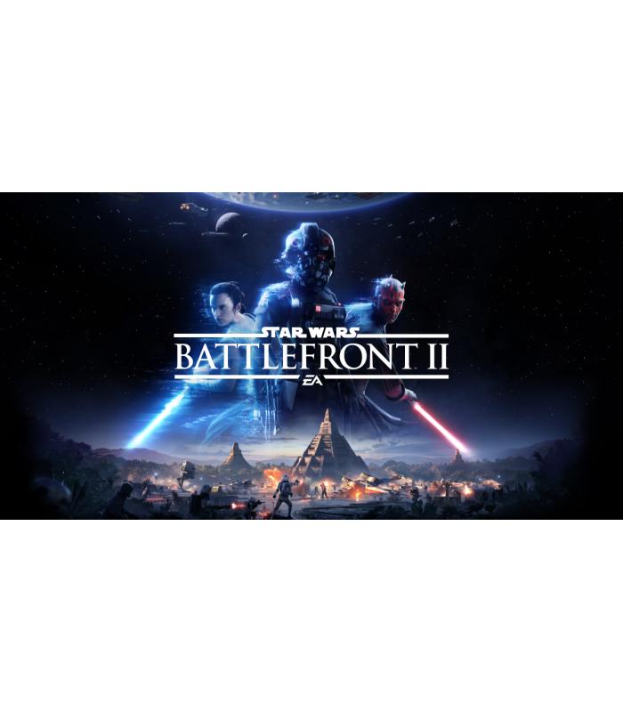 اکانت STAR WARS Battlefront II  - 1