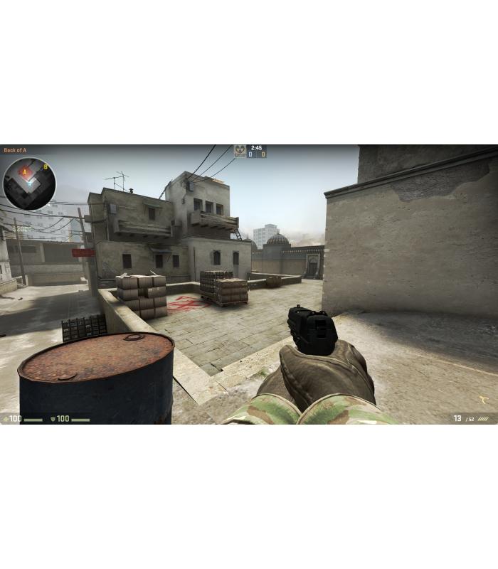 CS:GO Prime Status Upgrade activsion - 4