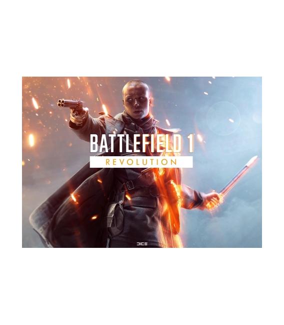 Battlefield™ 1 Revolution