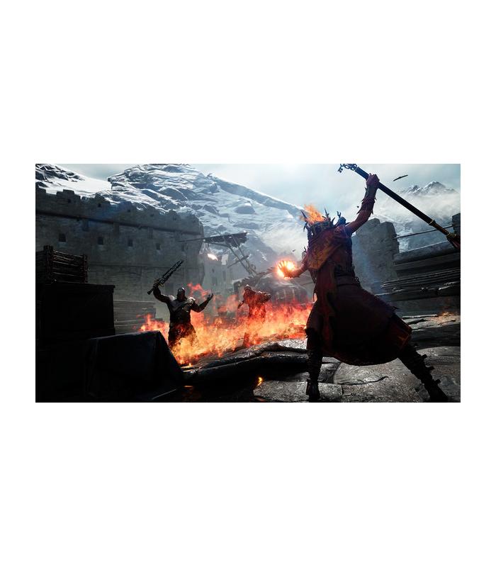 Warhammer: Vermintide 2 - 3