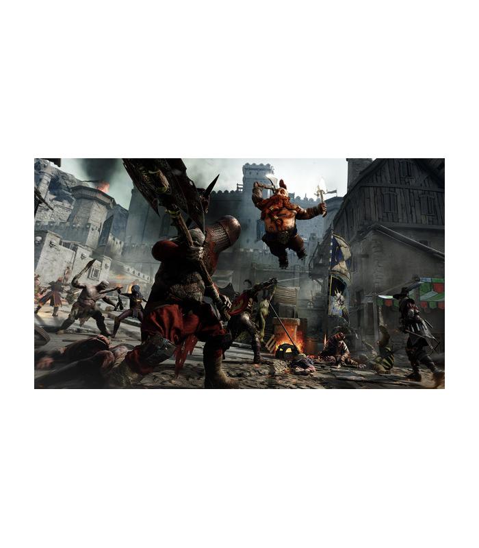 Warhammer: Vermintide 2 - 4