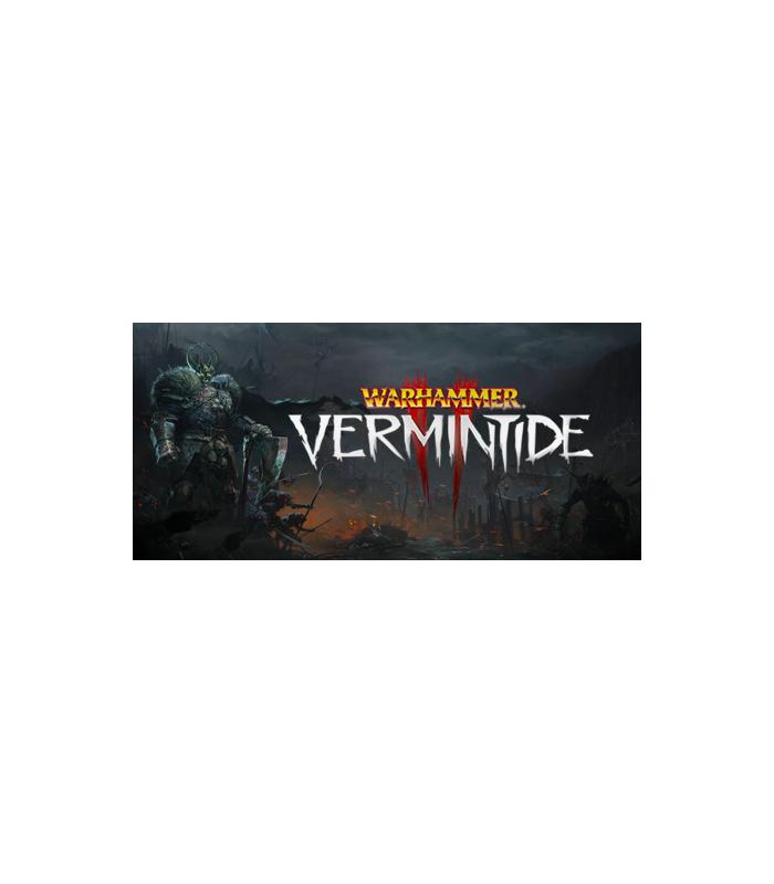 Warhammer: Vermintide 2 - 1