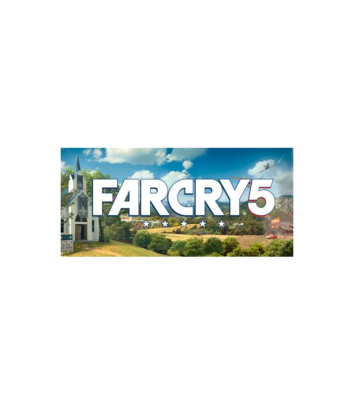 Far Cry 5 - 1